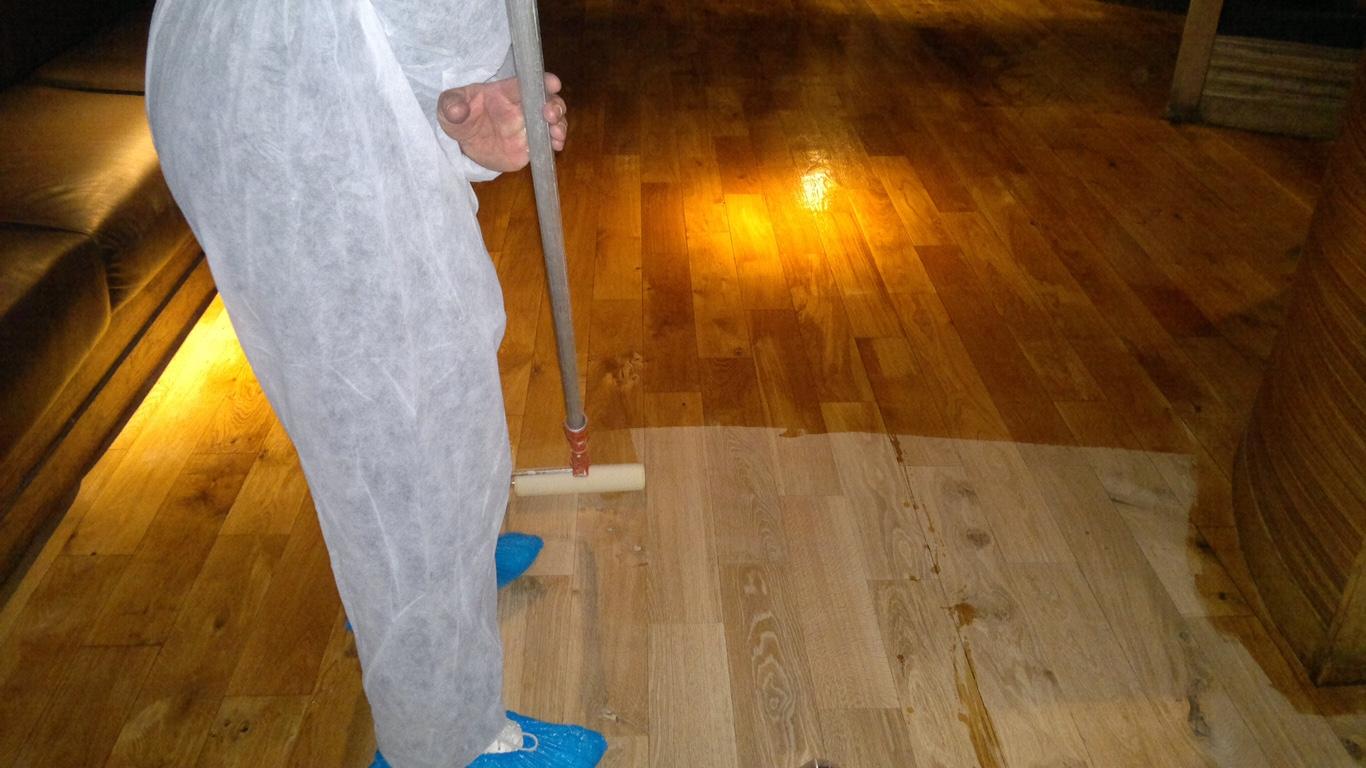 floor sanding dover
